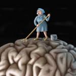 Beyin yıkama değil ruh yıkama !