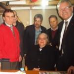 Op.Dr.Cevdet İZMİRLİ Doğa Savaşçılarını Unutmadı