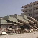 999 Depreminde Barakadaki RÜYA