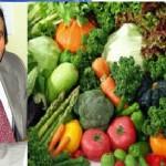 Doğal Sebze Üret ve Ye Sağlıklı Yaşa