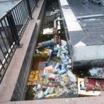 Sakarya Kent Meydanı en Kirli ödülü  aldı