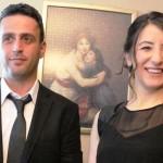 İkbal ile Hasan 20 Aralık'ta evleniyorlar