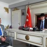Sakarya Kültürel ve Doğal Kaynakları Koruma Derneği Akyazı ilçesinde