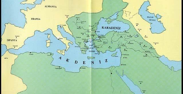 kanuni sultan süleyman fetih haritası